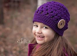Childrens Crochet Hat Patterns Classy Crochet Slouchy Hat Pattern Girls Crochet Hat