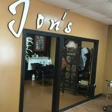jon s hair salon