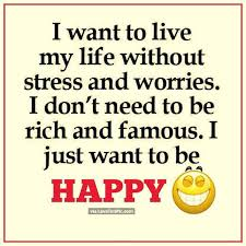 I Just Want Happiness Pictures Photos And Images For Facebook Interesting Favorite Sayings About Life