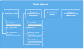 Понятие и виды пенсий Курсовая работа т Читать текст оnline  Виды пенсий курсовая