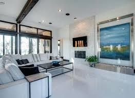porcelain tile flooring for living room white tile floor living room