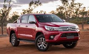 2018 toyota tundra limited. perfect 2018 2018 toyota hilux could come with an allnew look in toyota tundra limited