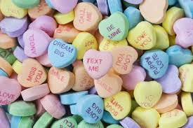 valentine s day candy hearts.  Candy Is Valentineu0027s Day Canceled Forever With Valentine S Candy Hearts M