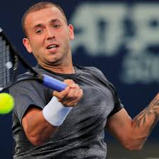 Dan Evans eager for US Open and frustrated by tennis's slow return | Tennis