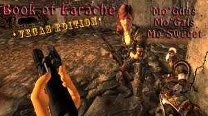 New Vegas Weapon Mod Vending Machine New Book Of Earache Vegas Edition Mod Mod DB
