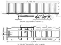 a guide to truck trailers truck trailer wire diagram Truck Trailer Diagram #43
