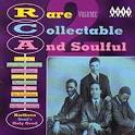 Rare Collectable and Soulful, Vol. 2