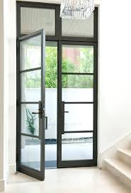 modern glass entry doors modern glass front door modern glass front door as glass door bookcase modern double front doors with glass