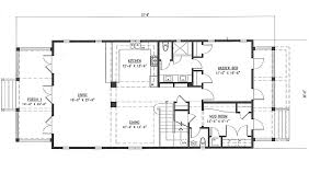 Katherine Salant  Getting StartedCredit  House Plans With this flexible plan  the dining area can be in any of three locations and the living area is large enough for multiple activities