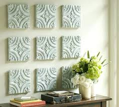 decorative ceramic wall art tiles