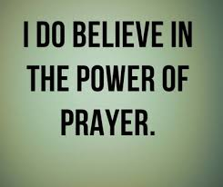 Prayer Quotes Custom Strengthen Your Belief With These Power Of Prayer Quotes EnkiQuotes