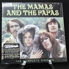Bs Music Shop The Mamas And The Papas The Complete Facebook