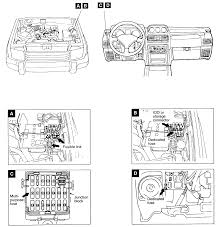 mitsubishi eclipse fuse box diagram  1996 mitsubishi pajero fuse box diagram vehiclepad on 1995 mitsubishi eclipse fuse box diagram