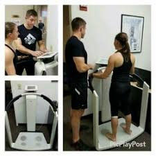 higher level athletic fitness