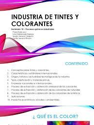 De Donde Provienen Los Colorantes Sinteticos Wikipedia L L L