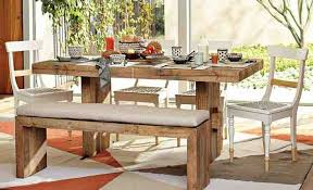 kitchen table sets with bench seating arminbachmann regarding kitchen table with bench and chairs