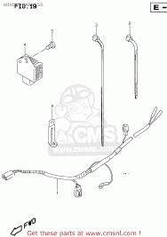 suzuki rf 900 wiring diagram suzuki wiring diagrams suzuki rf wiring diagram