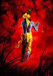 Krishna Wallpaper - iXpap