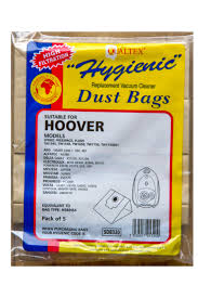 electrolux hoover bags. h84 / h64 hoover vacuum cleaner dust bags - sdb320 pack of 5 image electrolux k