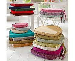 kitchen chair seat cushions photo of 77 kitchen inspiring seat pads for kitchen chairs popular