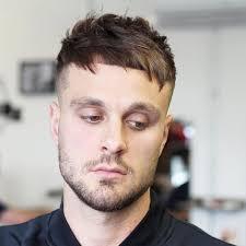 Is Herenkapsels Kort Achterkant Meest Kapsels Halflang Haar