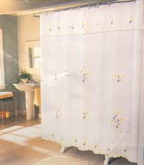 beautiful stall shower curtain designer curtains your