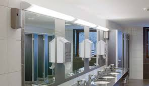 industrial office lighting. trilux lighting for office toilets industrial a