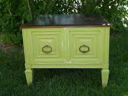 Green Coffee Tables Lilas Pockets Green Square Coffee Table