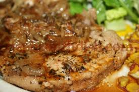 Juliau0027s Simply Southern Smothered ChickenCountry Style Smothered Pork Chops