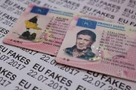 Eu License Fakes Identity - Fake Cards Driving