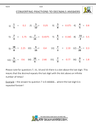 Eighth Grade Converting Fractions And Decimals Worksheet 05 – One additionally Convert fractions to decimals additionally Convert fractions to decimals moreover Convert between Fraction  Decimal and Percent Worksheets as well Converting Fractions To Decimals   Lessons   Tes Teach also Maths Fractions decimals and percentages worksheet by Tristanjones together with Converting Fractions to Decimals to Percents Worksheet Printout  1 in addition Convert Fractions to Decimals 5 Worksheet   abcteach besides  furthermore  besides . on converting fractions to decimals worksheet