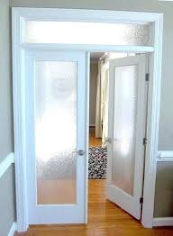 internal glass doors inside french door best interior ideas on office double and frosted exterior interna office double doors