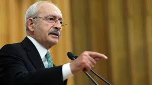 Son dakika: Merkez Bankası ziyareti sonrası Kılıçdaroğlu'ndan ilk açıklama:  Siyasi müdahalenin doğru olmadığını ilettik - Haberler Ekonomi