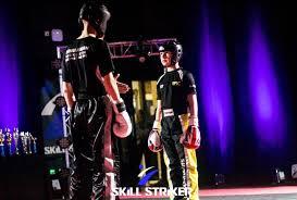 Skill Striker - 帖子| Facebook