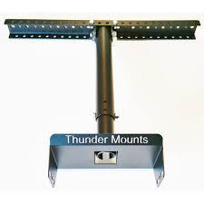 thunder mount systems overhead garage door opener mount