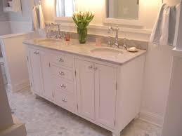 wood bathroom vanities cottage image of entrancing cottage style bathroom remodel with wooden bathroo