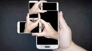 Özel Röportaj: Telefon bağımlılığı tehlikesi yeni fark ediliyor -  SonHaberler
