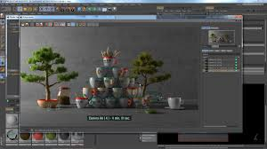 3d visualization software
