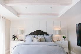 Innovative Ideas White Master Bedroom Gray And White Master Bedroom