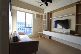 ... RC301 1 Bedroom Condo For Rent In Avida Tower 2 Cebu IT Park Ceb ...