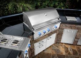 Outdoor Kitchen And Grills Outdoor Kitchens Bars And Grills Allgreen Inc