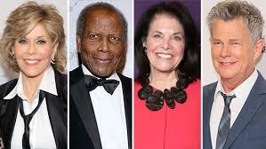 Jane Fonda, Sidney Poitier, Sherry Lansing, David Foster to Be ...