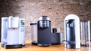 If you buy another machine. The Best Single Serve Coffee Makers Of 2021 Reviewed