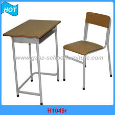 School Desk And Chair Plywood School Furniture Cheap Price Buy