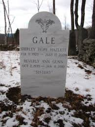 Shirley Hope Gale Hazlett (1925-2009) - Find A Grave Memorial