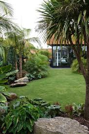 Small Picture Tropical Garden Mt Eden New Zealand Designer Xanthe White