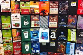 5 gift card stock plays the gift that keeps on giving