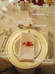 Setting A Dinner Table How To Set A Perfect Dinner Party Table Positively Smitten Magazine