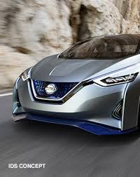 new car releases 2016 usaNissan Future Cars  Concept Vehicles  Nissan USA