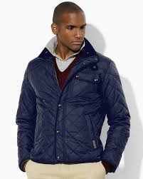 Quilted Jackets Guide - How to Buy, History & Details ... & Ralph Lauren Richmond Quilted Jacket Adamdwight.com